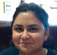 Saptaparna Bhattacharya