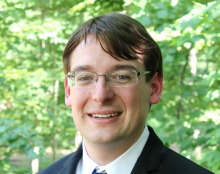 UEC Nominee for 2019-2021 Term: Evan Niner   Users Executive Committee